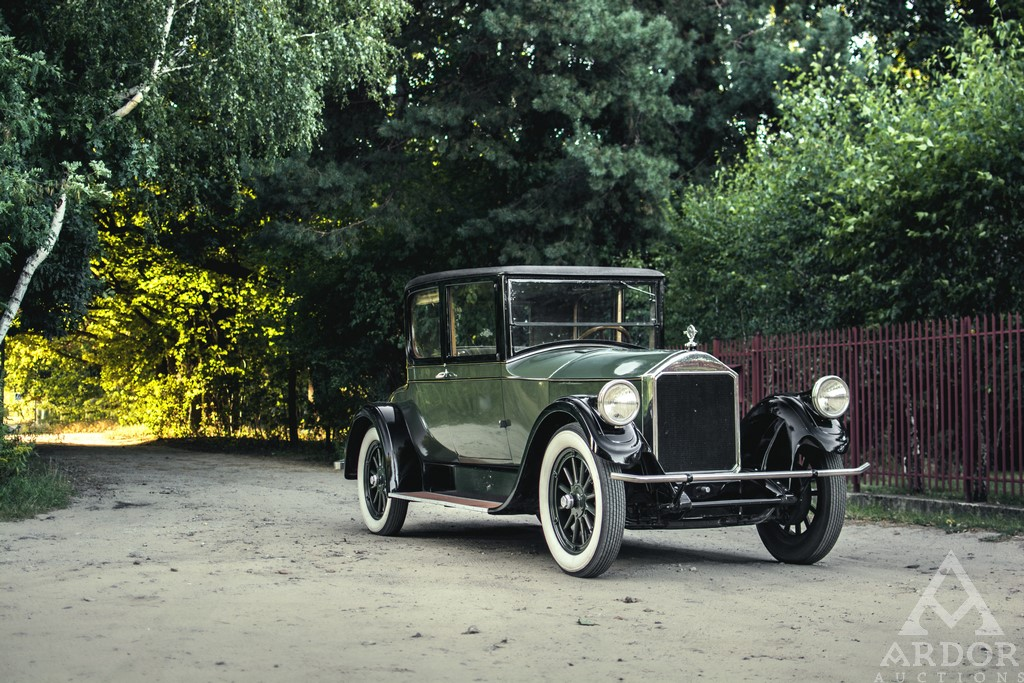 Pierce Arrow 1925