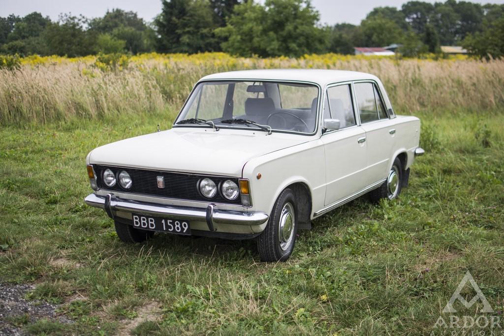 Fiat 125p 1975